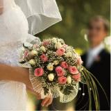 結婚式の衣装はタキシードコンシェルジュへ